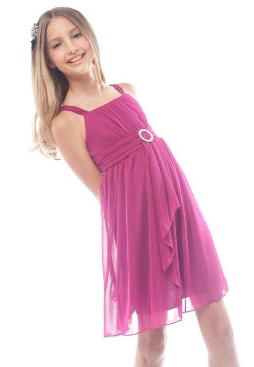 WhiteAzalea Junior Dresses: August 2013