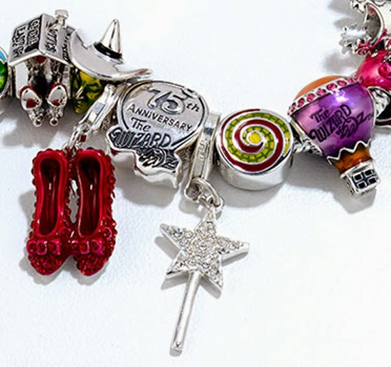 Curiozity Corner Additional Charms Coming Soon From
