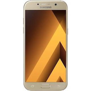 تعريب جهاز Galaxy A5 2017 SM-A520L 7.0