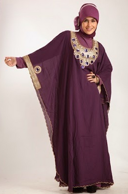 Model Baju Lebaran8