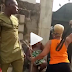 Lady Arrested For Torturing, Circulating Nude Video Of Husband's Mistress(Pics)