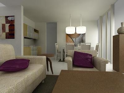 desain interior ruang tamu minimalis modern | model rumah