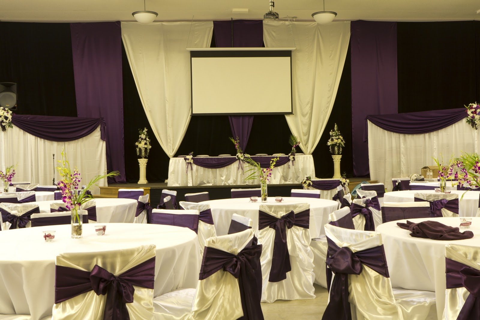 Chair Cover Rentals Victoria Bc Kd Smart Owner S Manual Wedding Decoration Reception Decor