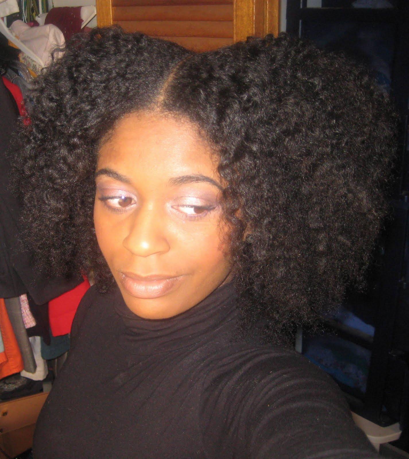 Natural Hair Salons In Jamaica