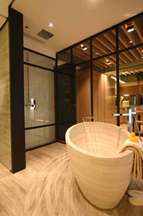 Ide Desain Interior Ala Jepang
