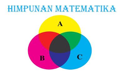 Contoh Soal  dan jawaban Matematika  Operasi Himpunan dan Pembahasannya