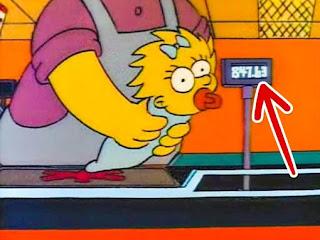 15 Provas de que nada em Os Simpsons é por acaso