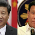 BREAKING NEWS ! BACK TO BILATERAL TRACK Duterte, Xi agree to restore PHL-China talks on South China Sea dispute