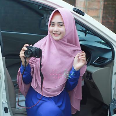 kado hijab untuk pacar