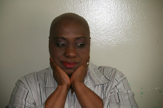 Chef Deborah from Simply Caribbean blog!