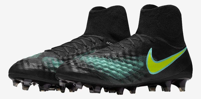 Sale For Nike Magista Obra II Joins NIKEiD 56366ec636c65