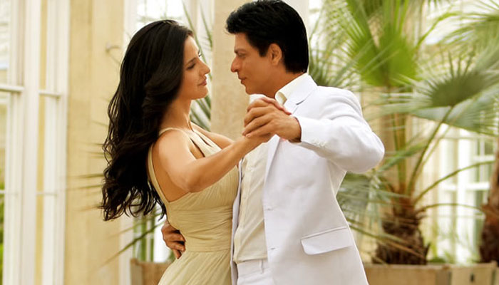 Shah Rukh Khan & Katrina Kaif oming together for Amitabh Bachchan's Satte Pe Satta remake