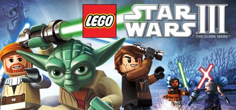 LEGO Star Wars III The Clone Wars PC Full Version
