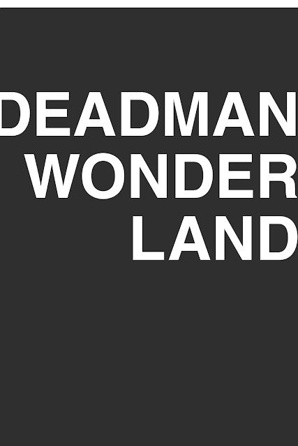 deadman wonderland, waneko, recenzja mangi
