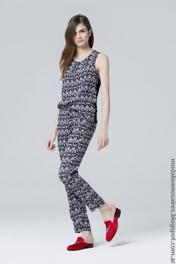 Moda mujer verano 2017 ropa de moda 2017 moda.