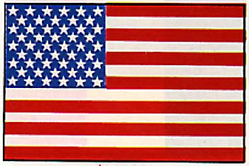 image relating to United States Flag Printable identified as Printable Flags, Shots,pics, United states Flag: Enormous United states of america Flag