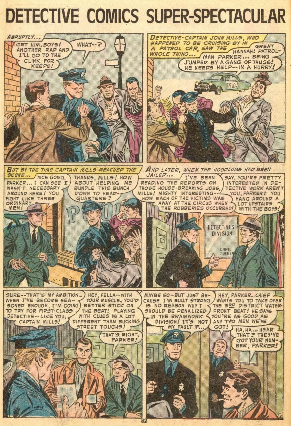 Detective Comics (1937) 444 Page 81