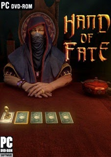 Hand of Fate - PC (Download Completo em Torrent)