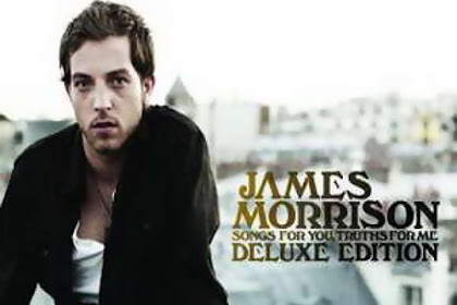 Lyrics and Video Save Yourself - James Morrison