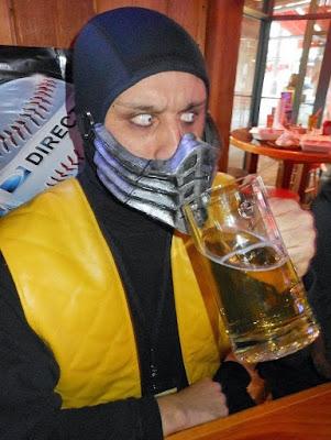 Lustige Bier Bilder Cosplay