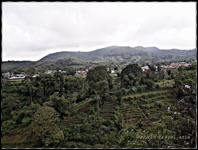 Enam Sebab Berastagi Sumatra Utara, Indonesia Istimewa