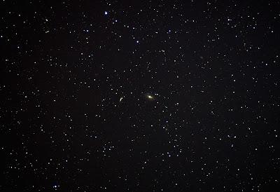 M81 M82 wielka niedźwiedzica galaktyki astrofotografia zdjęcie