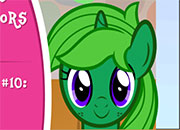 MLP Lime Dream Simulator