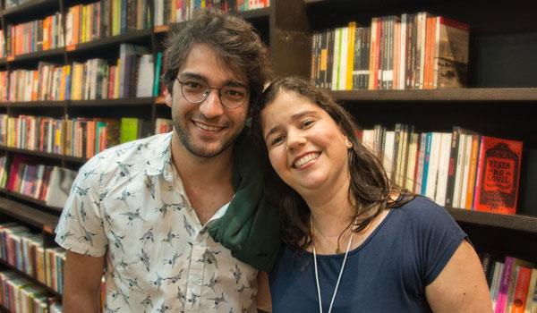 Entrevista com Humberto Carrão