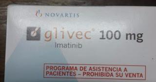 بكام سعر دواء glivec 400mg 100 في مصر والسعودية ,أرخص اماكن بيع جليفيك 400 مجم ,دواعي استعمال دواء جليفيك 100 لمصابي السرطان 1