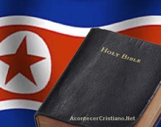 Persecución de cristianos en Corea del Norte