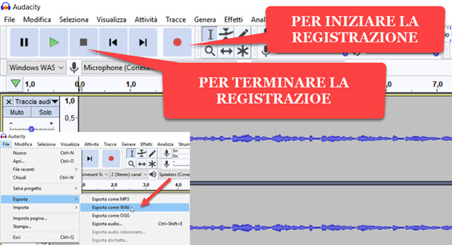 registrare-audio-audacity