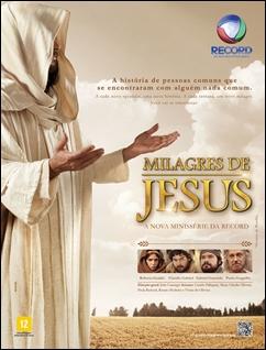 Baixar Milagres de Jesus: O Filme Nacional Grátis
