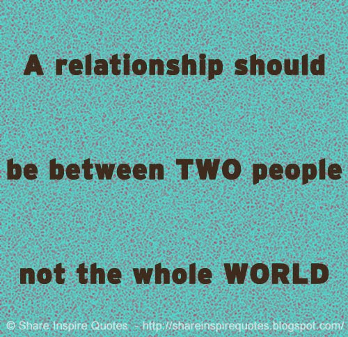 show relationship between two people facebook