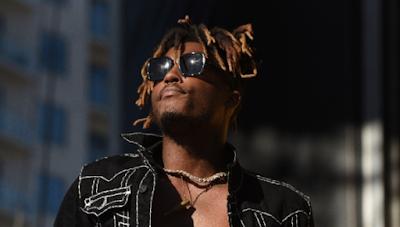 Rapper Juice WRLD morre aos 21 anos