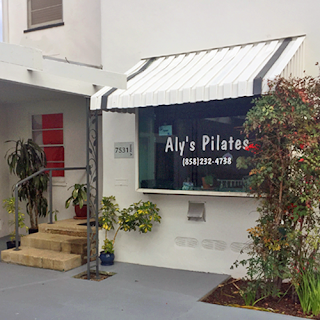 Aly's Pilates in La Jolla Will Change Your Life