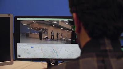 TU Delft si Ambulance Drone - GudangDrone
