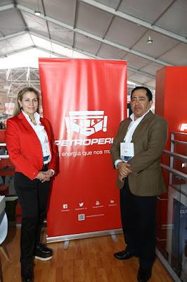 PetroPerú Arequipa