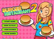 Burguer Restaurant 2