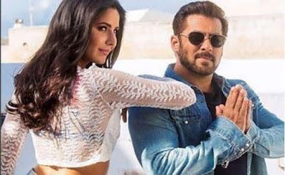 अब फिल्म 'भारत' में कैटरीना कैफ के साथ रोमांस करेंगे सलमान खान