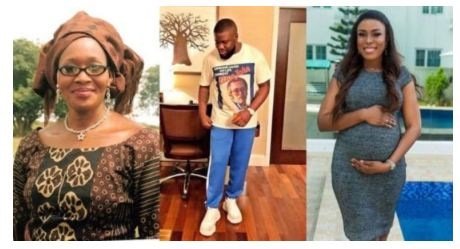 Hushpuppi Promises To Donate Cash To Kemi Olunloyo If She Apologizes To Linda Ikeji