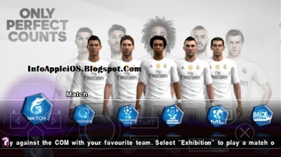 SAVE DATA PES 2016 MTP PATCH Game