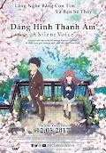 Phim Dáng Hình Thanh Âm - A Silent Voice (2016)