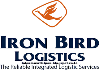 Alamat Iron Bird Logistics