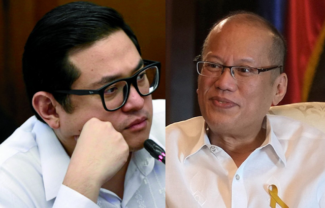Bam Aquino admits Noynoy is responsible for the Mamasapano incident