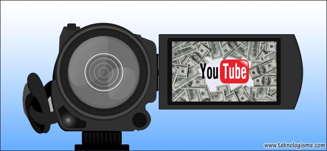 Punya Video Menarik? Monetisasi Video Anda untuk Dapatkan Uang Darinya