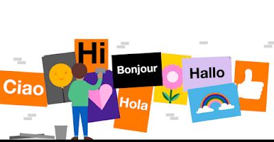 Vocabulaire français: se présenter, faire connaissance