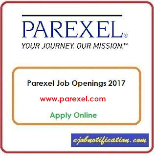 Data Analyst Openings at Parexel Jobs in Hyderabad Apply Online