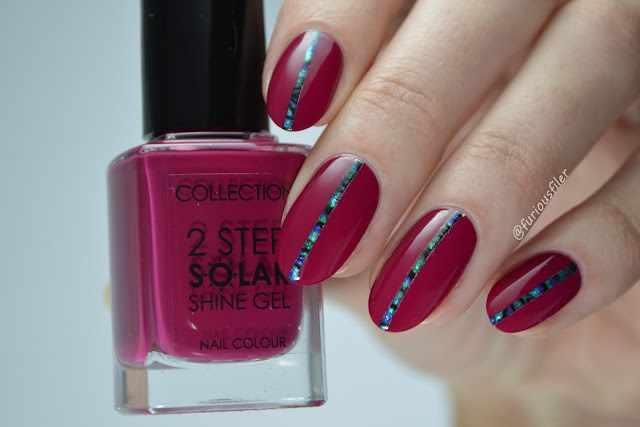 #31dc2016 pink collection sultry sorrento sticker furious filer