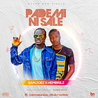 SAMJOEZ PADE MI NISALE HEMBRILZ MP3 DOWNLOAD