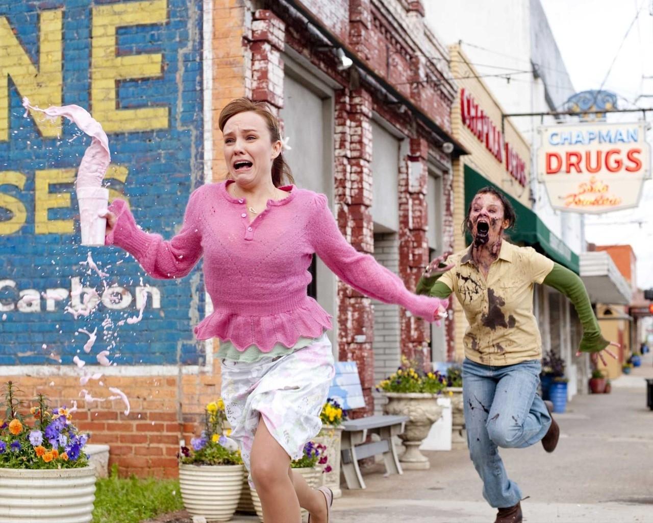 Top 5 Best and Worst Zombie Film Clichés